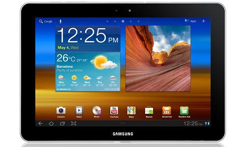 Samsung Galaxy Tab 10.1 32GB Black