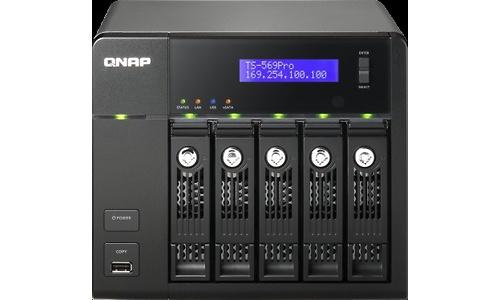 QNAP TS-569 Pro