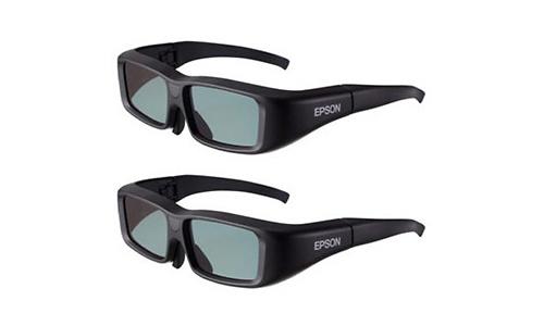 Epson ELPGS01 Duo Pack