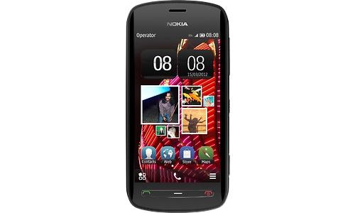 Nokia 808 PureView Black