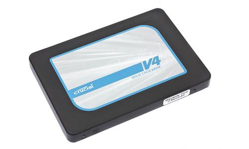 Crucial v4 128GB