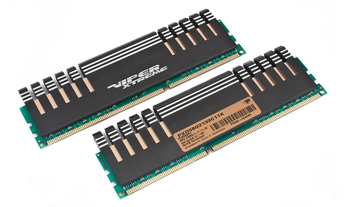 Patriot Division 2 Viper Xtreme 8GB DDR3-2133 CL11 kit