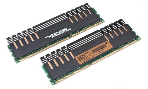 Patriot Division 2 Viper Xtreme 8GB DDR3-2400 CL11 kit