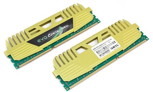 Geil Evo Corsa 8GB DDR3-2400 CL11 kit