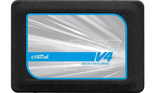 Crucial v4 256GB (desktop kit)