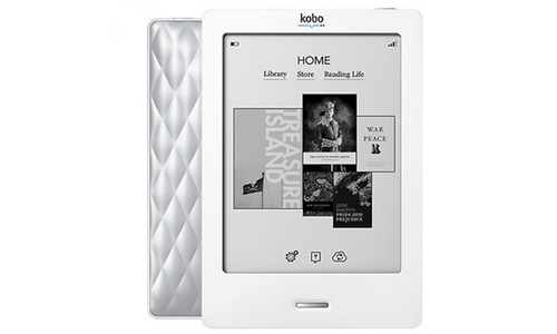 Kobo Touch Edition Blue