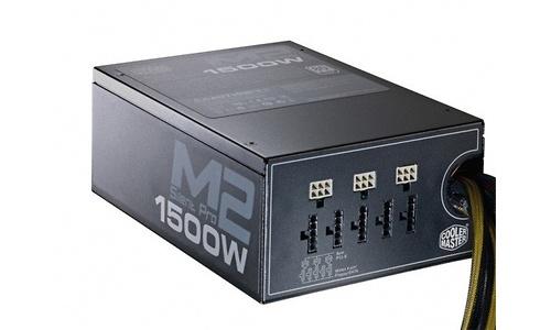 Cooler Master Silent Pro M2 1500W