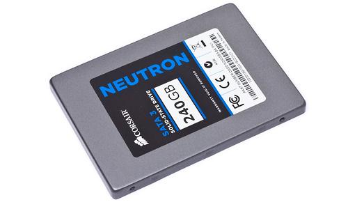 Corsair Neutron 240GB