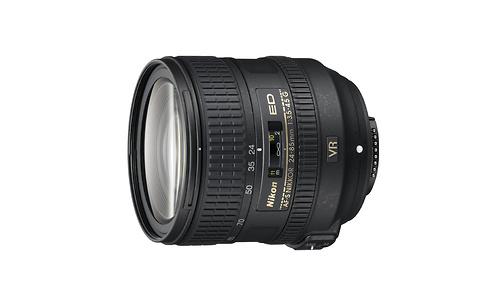 Nikon AF-S 24-85mm f/3.5-4.5 G ED VR
