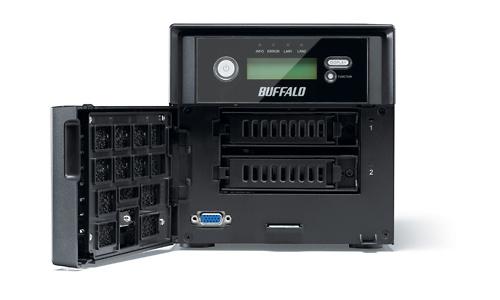 Buffalo TeraStation 5200 8TB