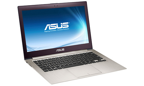Asus Zenbook Prime UX31A-R4003X