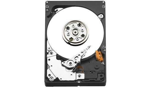 "Western Digital Xe 300GB (2.5"")"