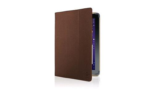 Belkin Tri-Fold Folio Brown
