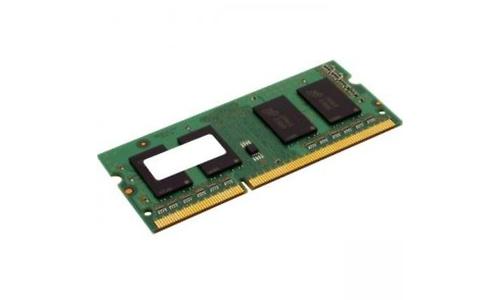 Kingston ValueRam 4GB DDR3-1600 CL11 Sodimm x8
