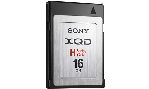 Sony XQD H-Series 16GB