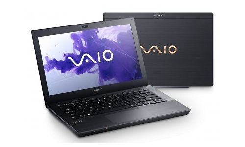 Sony Vaio SVS-13A1W9E/S