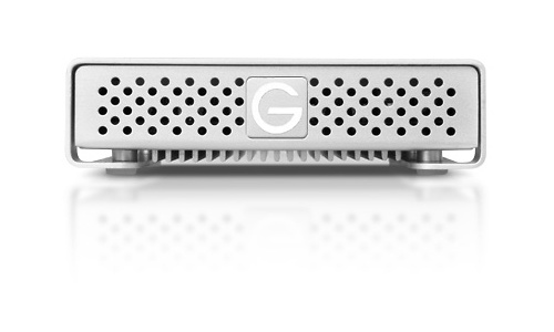 Hitachi G-Drive Mini 320GB (5400rpm)