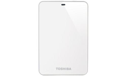 Toshiba Stor.E Canvio 500GB White