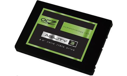 OCZ Agility 3 64GB