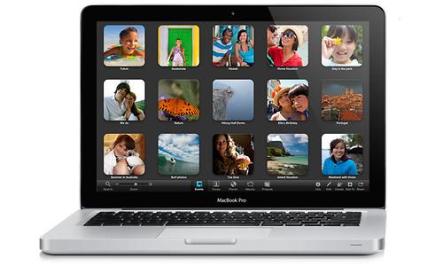 Apple MacBook Pro (MD101FN/A)