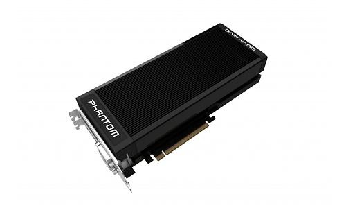 Gainward GeForce GTX 660 Ti Phantom 2GB