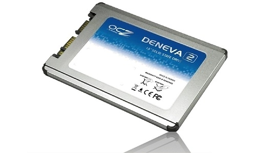 OCZ Deneva 2 C Series 360GB