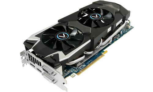 Sapphire Radeon HD 7950 Vapor-X OC 3GB