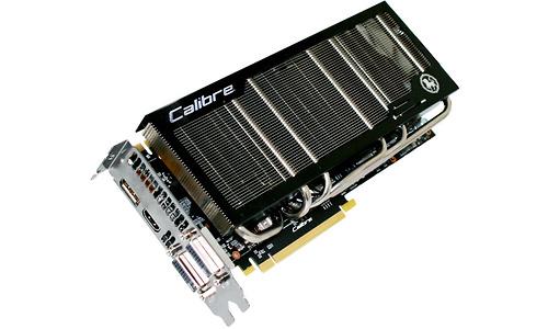 Sparkle Calibre X680 Captain 2GB