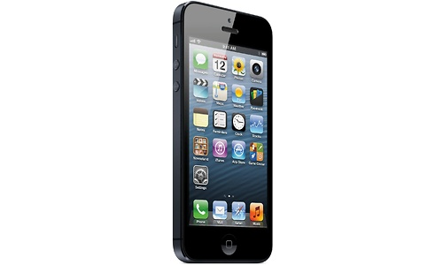 Apple iPhone 5 16GB Black