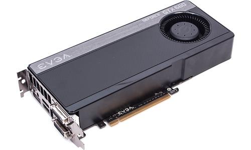 EVGA GeForce GTX 660 Superclocked 2GB