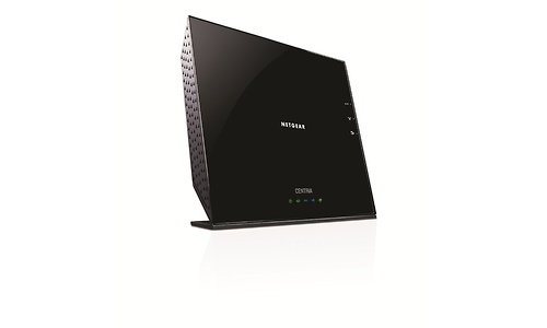Netgear 4PT Media Storage Router 2TB