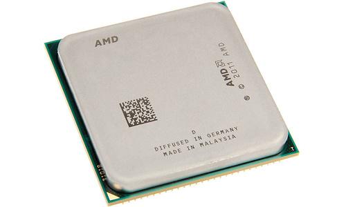 AMD A6-5400K Boxed