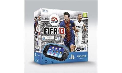 Sony PlayStation Vita + Fifa 13
