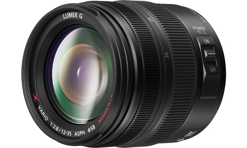 Panasonic Lumix 12-35mm f/2.8