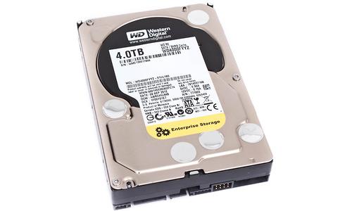Western Digital Re 4TB