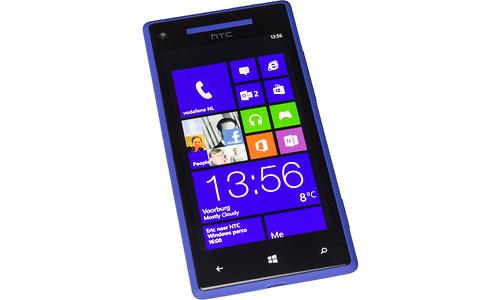 HTC Windows Phone 8X Blue