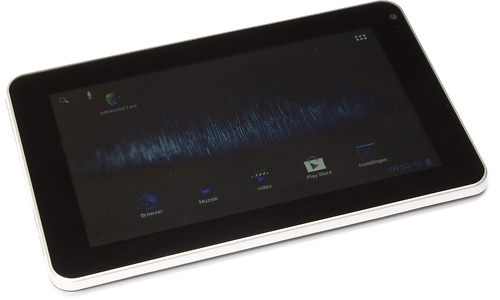 Alcatel One Touch T10 Tab