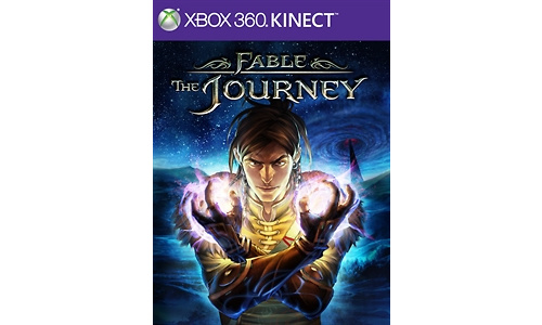 Fable: The Journey (Xbox 360)