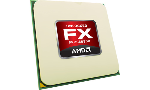 AMD FX-8350 Boxed