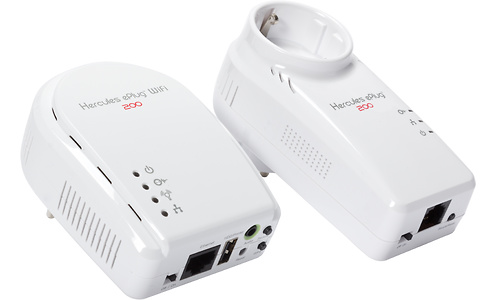 Hercules ePlug 200 HD WiFi