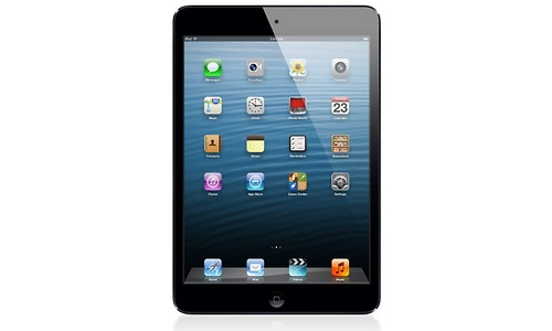 Apple iPad Mini WiFi 16GB Black