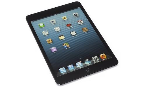 Apple iPad Mini WiFi 64GB Black