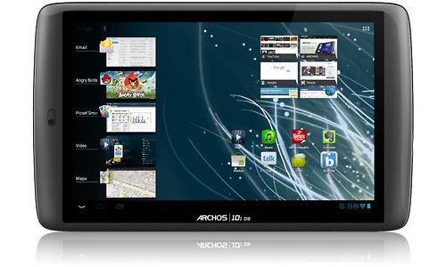Archos 101 G9 Turbo 8GB
