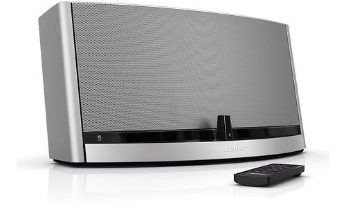 Bose SoundDock 10 Silver