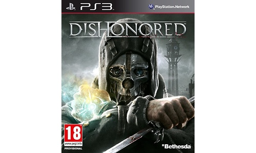 Dishonored (PlayStation 3)