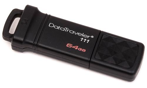 Kingston DataTraveler 111 64GB (USB 3.0)