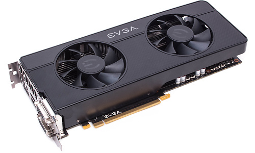 EVGA GeForce GTX 660 Ti Signature 2 FTW 2GB