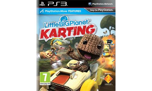 LittleBigPlanet Karting (PlayStation 3)
