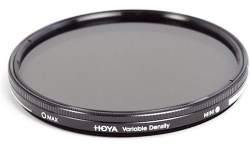 Hoya Variabel ND Filter 52mm