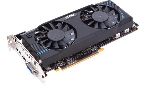 MSI R7870-2GD5T/OC